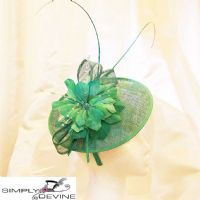 Jelly Bean Green Hatinator - NR111